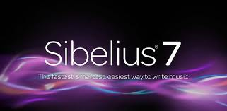 Sibelius 7 Classes